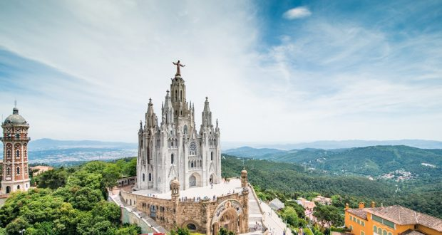 Barcelona. Spain