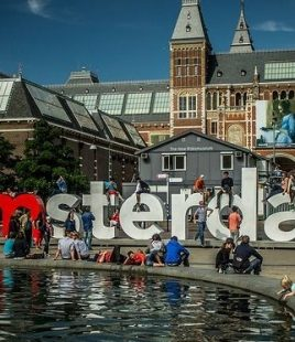 Amsterdam. The Netherlands
