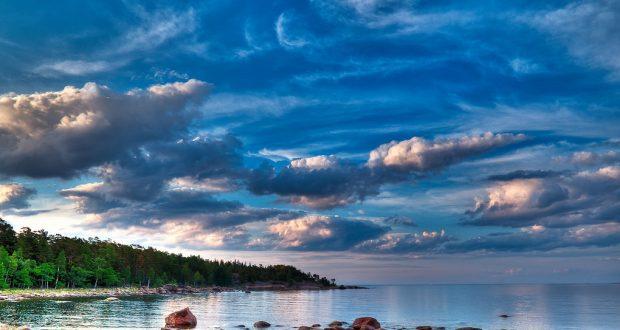 The 10 best secret islands in Europe