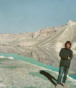 Explore Afghanistan